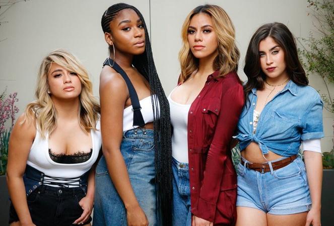 Conocido presentador de TV arremete contra las integrantes de Fifth Harmony