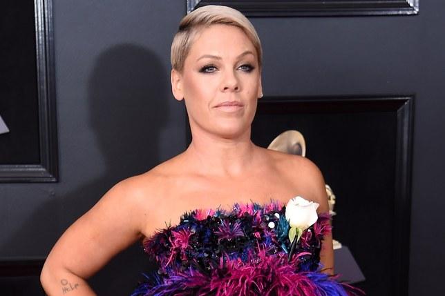 Pink recibe citación judicial para testificar en el caso de Kesha y el Dr. Luke