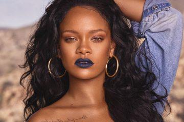 Rihanna habla de su carrera musical y promete nuevos proyectos