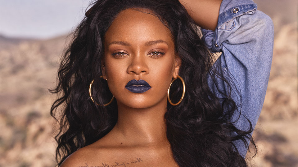 Rihanna afirma que no se presentara en el Super Bowl 'No seré vendida de esa manera'