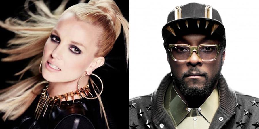"""El conflicto legal en el que estaban metidos will.i.am y Britney Spears por """"Scream & Shout"""""""