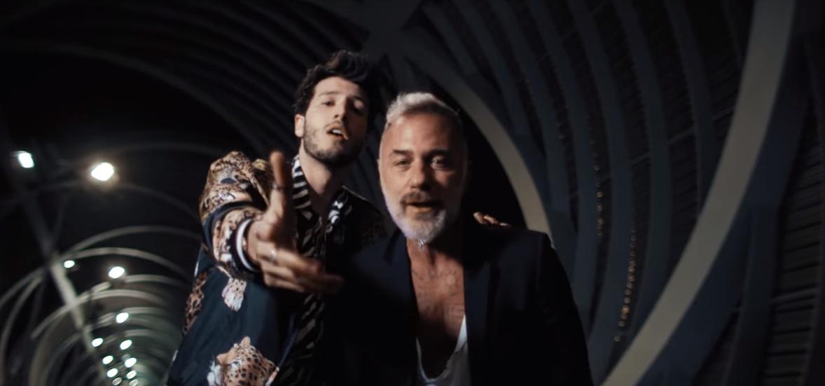 """Gianluca Vacchi y Sebastían Yatra estrenaron """"Love"""" para la Copa Mundial de Fútbol 2018"""