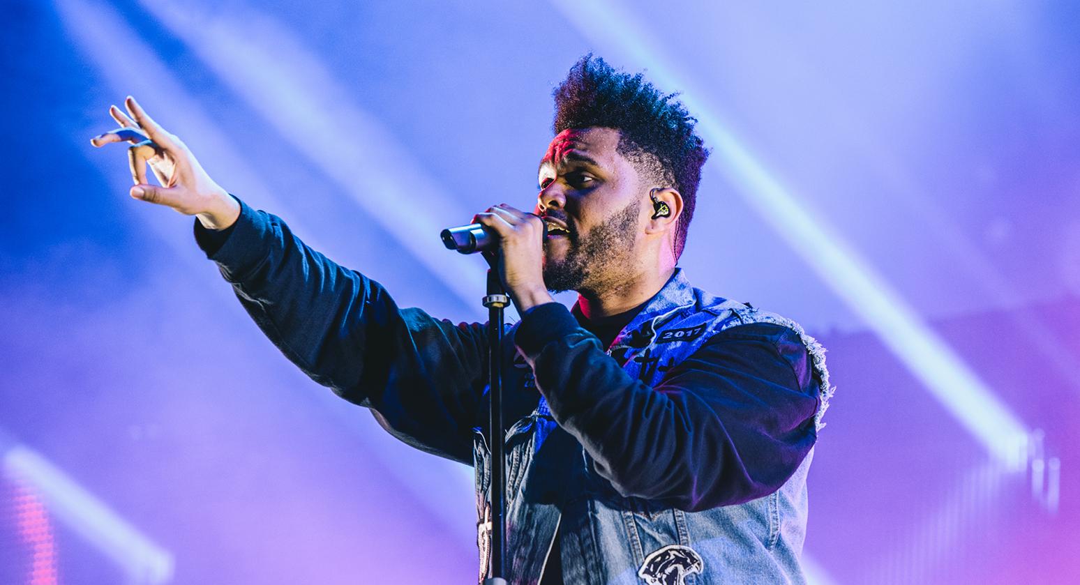 The Weeknd anuncia que está en 'modo álbum' luego de su separación con Bella Hadid