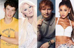 Investigación revela los artistas más populares que se presentarán a los BBMAs 2018
