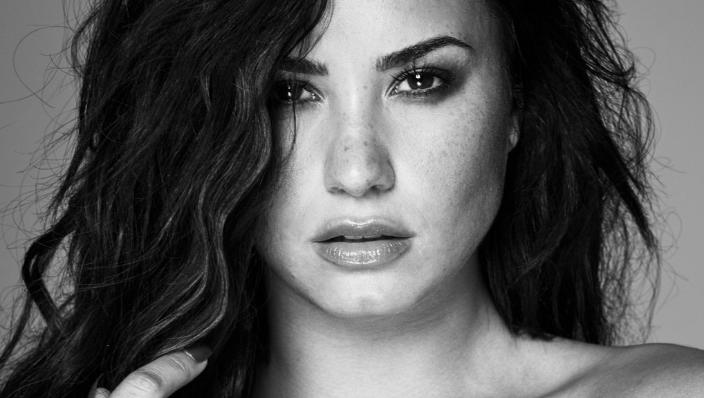 Demi Lovato podría no lanzar más sencillos de 'Tell Me You Love Me'