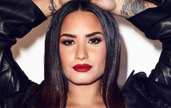 Demi Lovato confirma que ya está trabajando en su próximo álbum