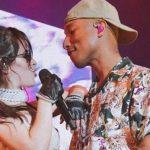 "Camila Cabello y Pharrell Williams lanzaran ""Sangria Wine"""