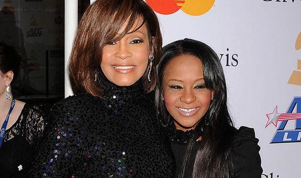 La hija de Whitney Houston pensaba asesinar a la cantante