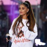 """Ariana Grande revela su inspiración para el emotivo final de """"One Love Manchester"""""""