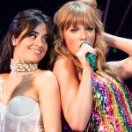 Camila Cabello revela cual es su parte favorita del 'Reputation Tour' de Taylor Swift