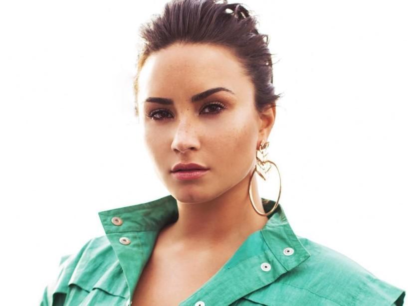 Demi Lovato anuncia nuevo álbum para este año