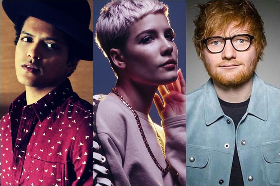 Conoce las canciones que más tiempo han pasado dentro del Top 10 del Hot 100