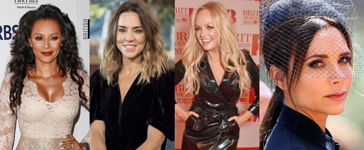 Mel B ha mentido todo este tiempo sobre el regreso de las Spice Girls