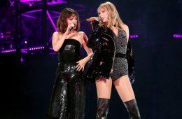 Conoce todas las celebridades que han asistido al 'Reputation Tour' de Taylor Swift