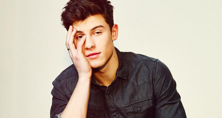 Shawn Mendes anuncia el lanzamiento de una nueva canción de su álbum