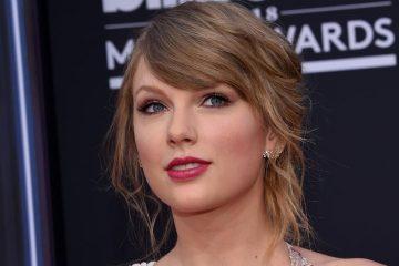 Taylor Swift revela para dentro de cuanto lanzará su próximo álbum