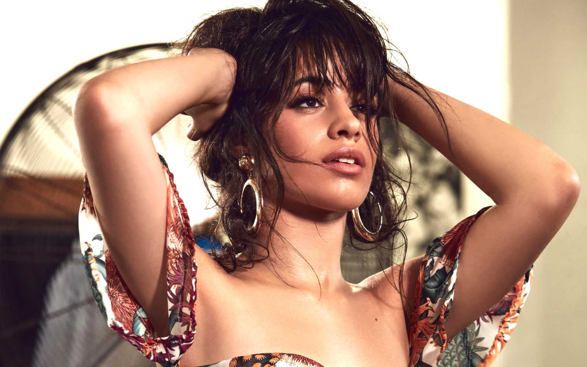 Camila Cabello rompe récord importante en YouTube