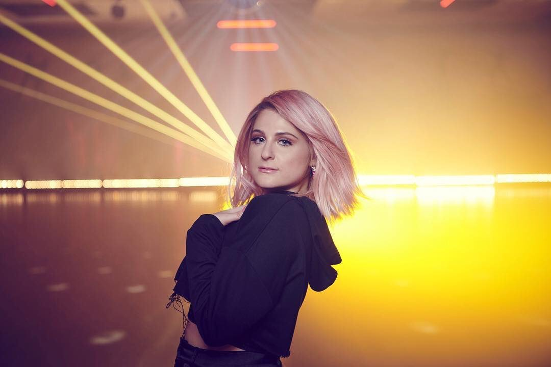 "Meghan Trainor lanzó el vídeo oficial de ""Let You Be Right"""