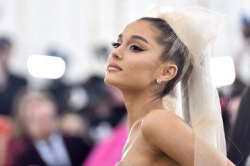 Conoce el precio del anillo de compromiso de Ariana Grande