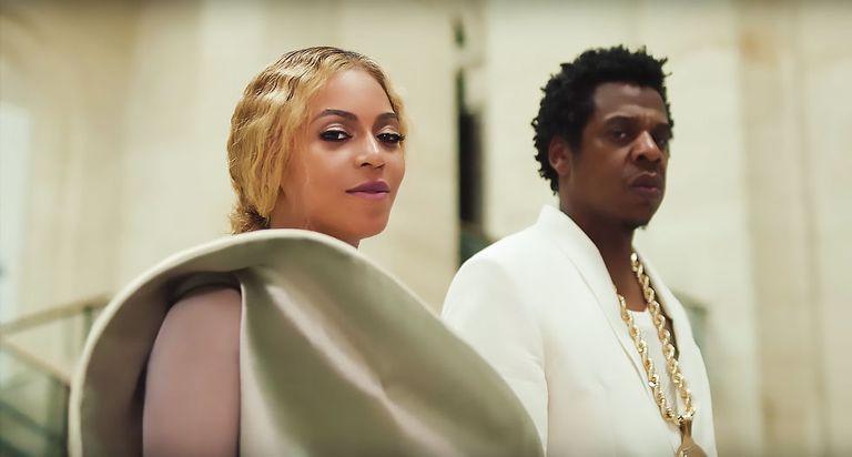 Luego de polémica con TIDAL, se revelan los números que tendrá el nuevo álbum de Beyoncé y Jay-Z en su primera semana