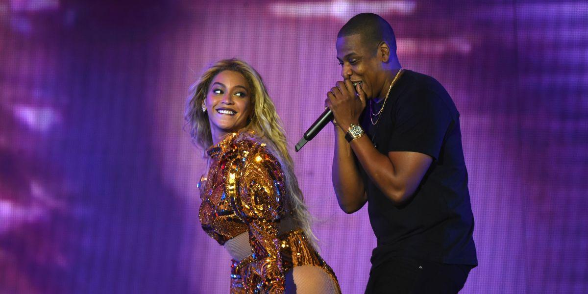 Conoce lo que han ganado Beyoncé y JAY-Z en su nueva gira