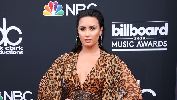 Víctima de la controversial broma de Demi Lovato habla al respecto
