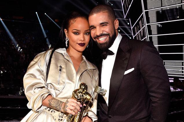 ¿Juntos de nuevo?, Rihanna y Drake han estado coqueteando en redes sociales
