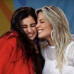 "Halsey revela el primer adelanto del vídeo de ""Strangers"" con Lauren Jauregui"