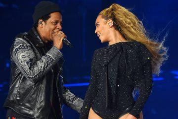 """Beyoncé y JAY-Z dedican presentación de """"Forever Young"""" a víctimas de incendio en Londres"""