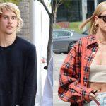 Justin Bieber y Hailey Baldwin decidieron viajar juntos