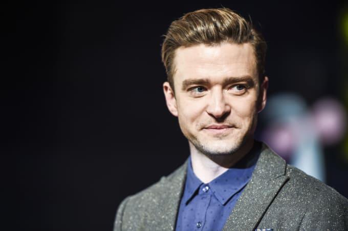 Conocida actriz habló sobre el tamaño del 'miembro' de Justin Timberlake