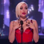 Lady Gaga se desahoga sobre sus problemas con la fibromialgia