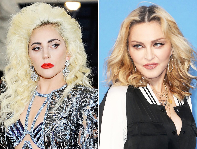 Lady Gaga podría colaborar con productora que trabajó con Madonna