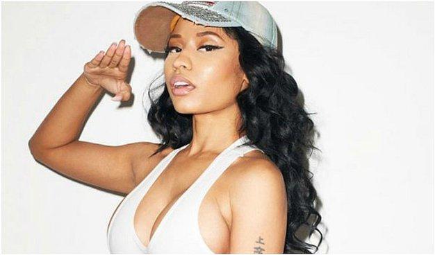 Nicki Minaj revela adelanto de una nueva canción de su próximo álbum