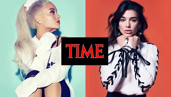 TIME elige las 10 mejores canciones del 2018 (hasta ahora)