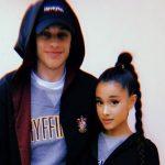 Línea de tiempo de la relación de Ariana Grande y Pete Davidson
