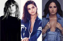 Conoce las cantantes más hermosas del mundo actualmente