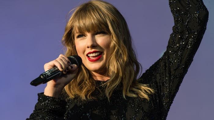 Taylor Swift dio poderoso discurso sobre el Orgullo LGBTQ+
