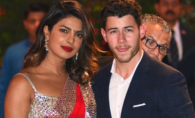 Priyanka Chopra habla sobre el progreso en su relación con Nick Jonas