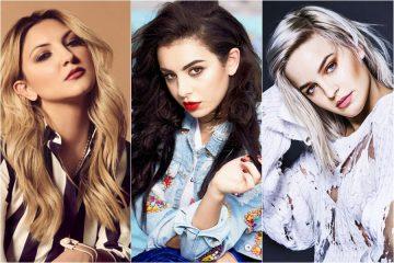 Revista elige las 100 mujeres que están revolucionando el pop