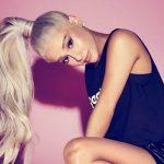 Ariana Grande compartió adelanto de una nueva canción