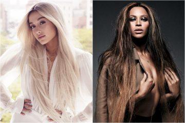 Nueva canción de Ariana Grande pudo haber sido descartada por Beyoncé