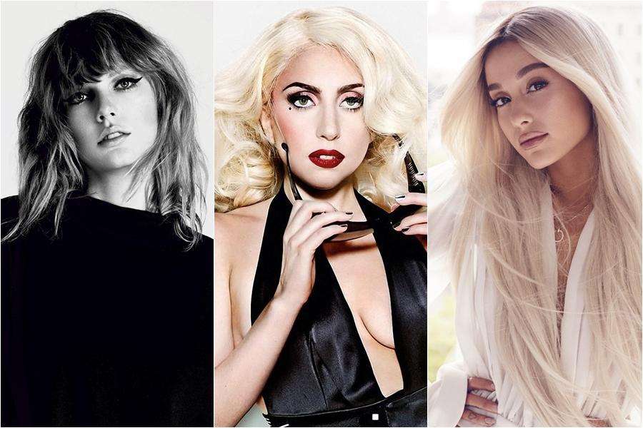 Billboard revela los 50 artistas mejor pagados del 2018