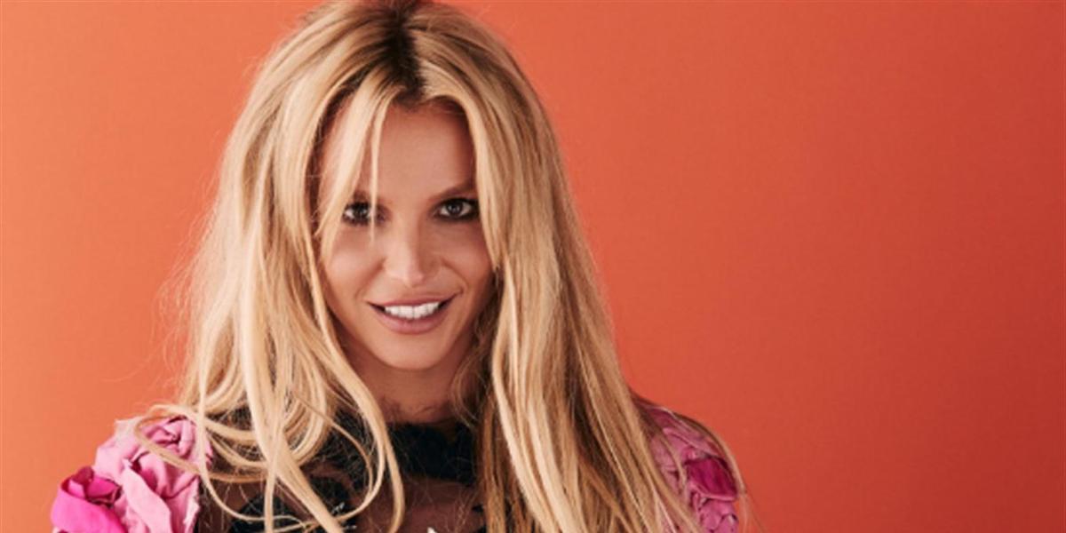 Britney Spears revela como lidia con los haters y comentarios negativos
