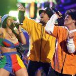 Cardi B ya no estará en el tour de Bruno Mars