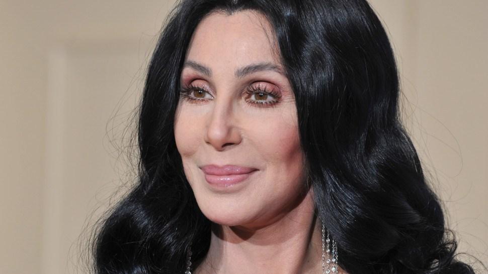 Cher podría lanzar su nuevo álbum en Septiembre