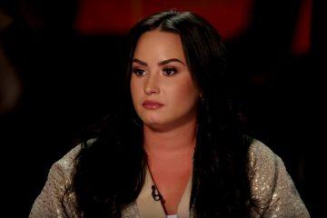 Revelan primera actualización del estado de salud de Demi Lovato luego de su sobredosis