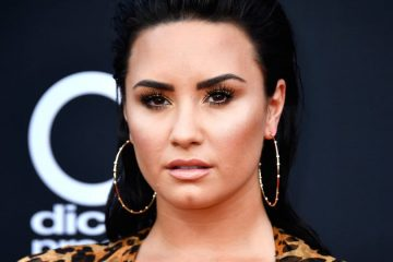 """Demi Lovato estuvo """"entre la vida y la muerte"""" debido a sobredosis"""