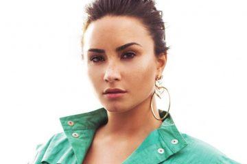 """""""Warrior"""" de Demi Lovato tiene un aumento en ventas del 1.780%"""