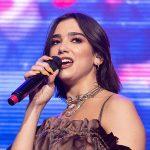 Dua Lipa responde a críticas luego de su show en el Tomorrowland